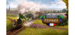 Railway Empire - France