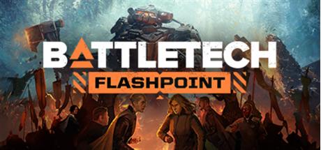 BATTLETECH - Flashpoint
