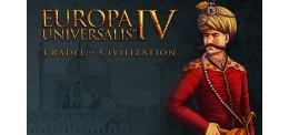 Europa Universalis IV: Cradle of Civilization