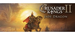 Crusader Kings II - Jade Dragon