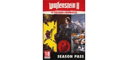 Wolfenstein II: The New Colossus - Season Pass