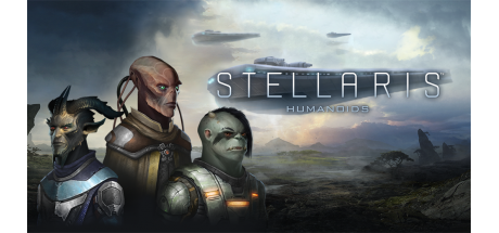 Stellaris - Humanoid Species Pack