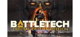BATTLETECH - Deluxe Edition