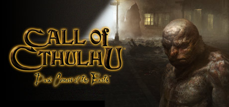Call of Cthulhu®: Dark Corners of the Earth