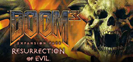 Doom 3 : Resurrection of Evil