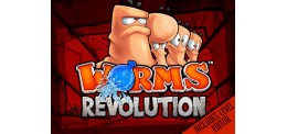 Worms Revolution - Funfair DLC