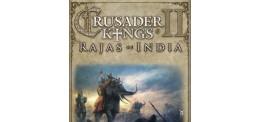 Crusader Kings II : Rajas of India
