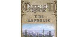 Crusader Kings II : The Republic