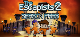The Escapists 2 - Season Pass