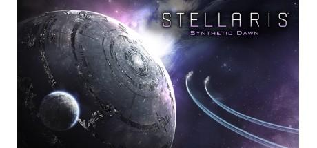 Stellaris - Synthetic Dawn