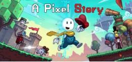 A Pixel Story