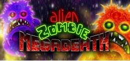Alien Zombie Megadeath