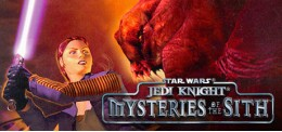 STAR WARS™ Jedi Knight - Mysteries of the Sith™
