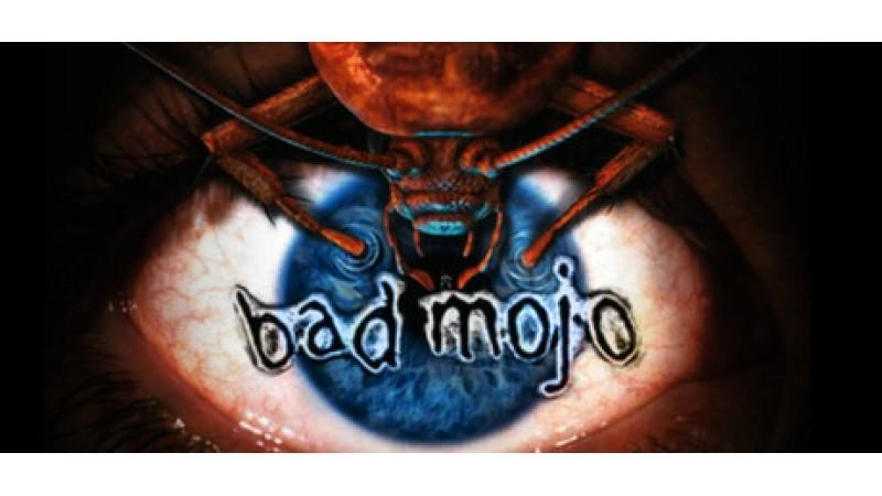 Bad mojo screenshots