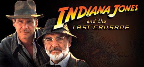 Indiana Jones® and the Last Crusade™