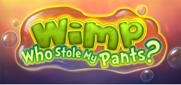 Wimp: Who Stole My Pants?