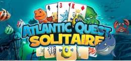 Atlantic Quest Solitaire