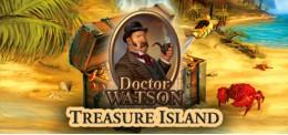 Doctor Watson - Treasure Island