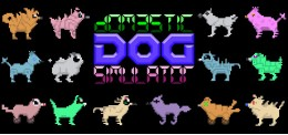 Domestic Dog Simulator