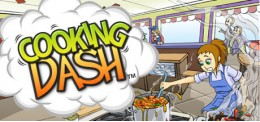Cooking Dash®