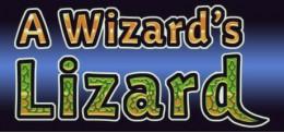 A Wizard's Lizard