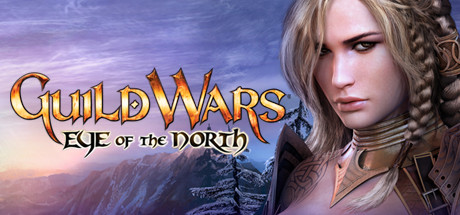 Guild Wars: Eye of the North®