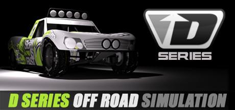 D Series OFF ROAD Racing Simulation