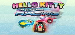Hello Kitty and Sanrio Friends Racing
