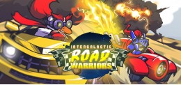 Intergalactic Road Warriors