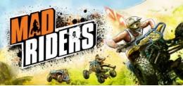 Mad Riders™