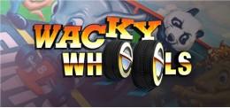 Wacky Wheels