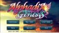 Alphadia Genesis