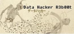 Data Hacker: Reboot