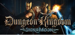Dungeon Kingdom: Sign of the Moon
