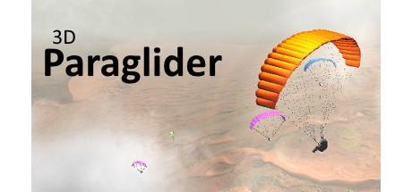 3D Paraglider