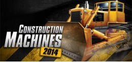 Construction Machines 2014