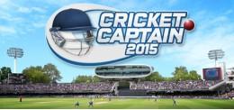 Cricket Captain 2015