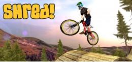 Shred! Downhill Mountain Biking