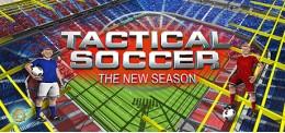 Tactical Soccer The New Season