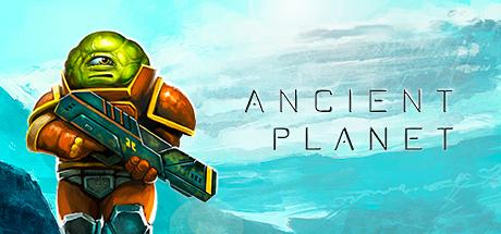 Ancient Planet