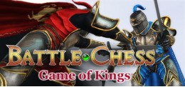 Battle Chess: Game of Kings™
