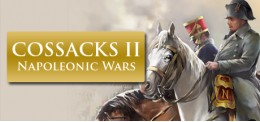Cossacks II: Napoleonic Wars