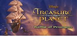 Treasure Planet: Battle at Procyon